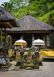 Gunung Kawi, Bali, Indonesia. Gunung Kawi is an 11th-century Hindu temple complex in Tampaksiring north east of Ubud in Bali, Indonesia. It is located on the Royalty Free Stock Images