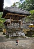 Gunung Kawi, Bali, Indonesia Royalty Free Stock Images