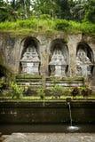 Gunung Kawi, Bali, Indonesia Royalty Free Stock Photography
