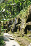 Gunung Kawi, Bali, Indonezja Obraz Royalty Free