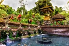 Free Gunung Kawi Sebatu Temple In Bali, Indonesia Stock Photos - 151647753