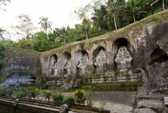 Gunung kawi temple in Bali, Indonesia, Asia Stock Photos