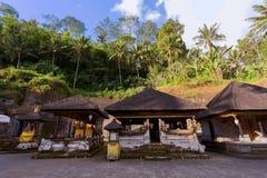 Gunung kawi temple in Bali, Indonesia, Asia Royalty Free Stock Photos