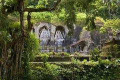 Gunung Kawi Temple Royalty Free Stock Photos
