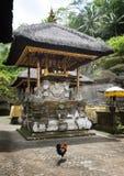 Gunung Kawi Temple Royalty Free Stock Image
