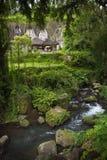 Gunung Kawi Royalty Free Stock Photography