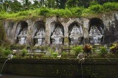 Gunung Kawi Stock Image