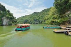 Gunung Lang Recreational Park photos libres de droits