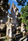 Gunung Lebah. Temple in Ubud Stock Photography