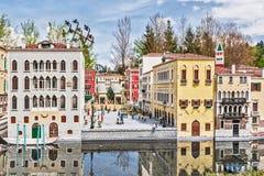 Gunzburg, ALEMANHA - 26 de março Imagens de Stock Royalty Free