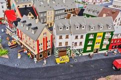 Gunzburg, ALEMANHA - 26 de março Imagem de Stock