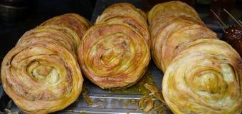 Guokui, griddlecake chino Fotos de archivo