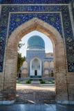 Guri Amir Image libre de droits