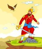 Guru Gobind Singh Jayanti Royalty Free Stock Photography