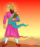 Guru Gobind Singh Jayanti Stock Images