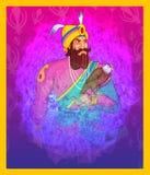 Guru Gobind Singh Jayanti Stock Photography