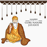 Guru Nanak Jayanti Royalty Free Stock Photos