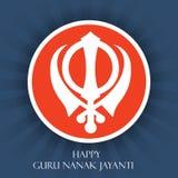 Guru Nanak Jayanti Royalty Free Stock Photo