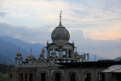 Gurudwara11 Images stock
