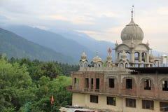 Gurudwara5 Lizenzfreies Stockfoto
