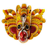 Gurulu Raksha Stock Photo
