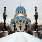 Gus-Eisen, Kasimov Bezirk, Ryazan oblastXIXv stockfoto