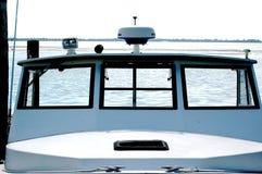 Guscio della barca Fotografia Stock
