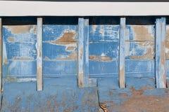 Guscio della barca Fotografia Stock Libera da Diritti