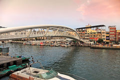 Gushan,Kaohsiung stock photo