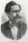 Gustav Nachtigal Stock Images
