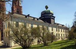 Gustavianum, Uppsala Stock Photo