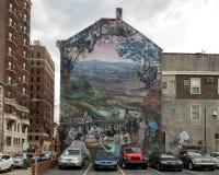 Gusto del ` del ` di estate da Ann Northrup, Filadelfia, Pensilvania immagine stock libera da diritti