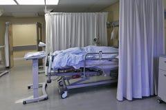 Gusto del hospital foto de archivo libre de regalías