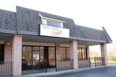 Gusto del ristorante del sud, Bartlett, TN immagini stock