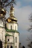 Gustynsky Holy Trinity convent Royalty Free Stock Photography