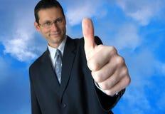 Gut gemacht!!! Lizenzfreies Stockfoto