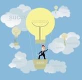 Gute Ideen und Erfolg Lizenzfreie Stockfotografie