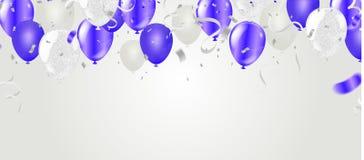 Guten Rutsch ins Neue Jahr-Feiertags-Grußkarte auf Hintergrund mit Ausläufer lizenzfreie abbildung