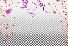 2019 guten Rutsch ins Neue Jahr-Hintergrundbeschaffenheit mit Funkeln glückliches Birthd lizenzfreie abbildung