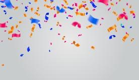 2019 guten Rutsch ins Neue Jahr-Hintergrundbeschaffenheit mit Funkeln glückliches Birthd stock abbildung
