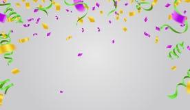 2019 guten Rutsch ins Neue Jahr-Hintergrundbeschaffenheit mit Funkeln glückliches Birthd vektor abbildung