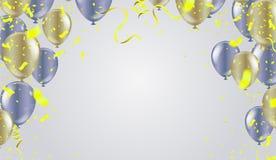 2019 guten Rutsch ins Neue Jahr und alles Gute zum Geburtstag auf grünem Hintergrund mit lizenzfreie abbildung