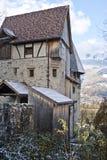Gutenberg Castle Royalty Free Stock Photos