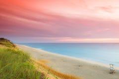 Gutenmorgen Cape Cod Lizenzfreie Stockbilder