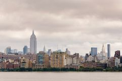 Gutenmorgen, New York Lizenzfreies Stockbild