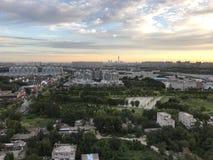 gutenmorgen Peking Stockfoto