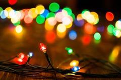 Guter Geist 21 des neuen Jahres Stockbilder