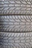Guter Reifen stockbilder