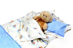 Guter Schlaf Lizenzfreie Stockfotos