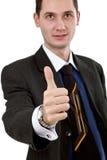 Gutes Abkommen Lizenzfreie Stockbilder
